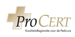 ProCert Logo